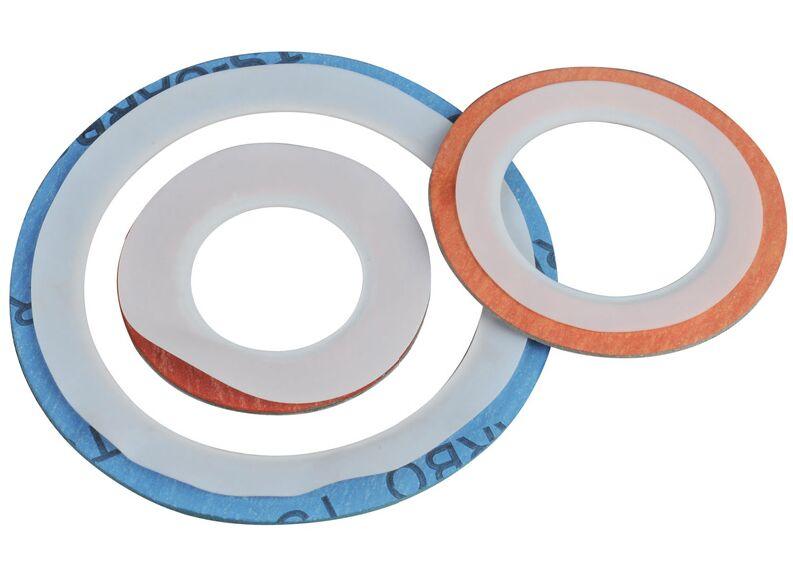 Pure Ptfe Gasket Sheet