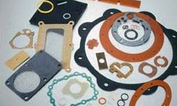 Insulating Rubber Gaskets