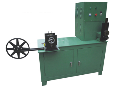 Pre-Shaping Machine For SWG SS Stri